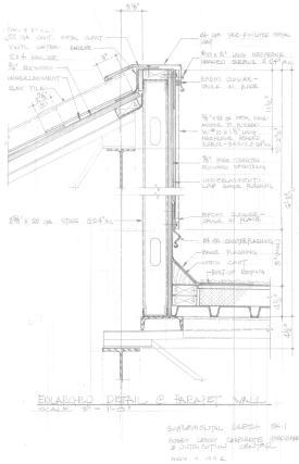 Detail Sketch
