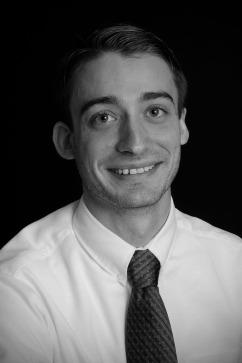 Alex Campbell, Engineer Intern