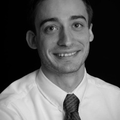 Alex Campbell, Project Engineer