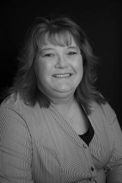 Amber Semke, Administrative Assistant