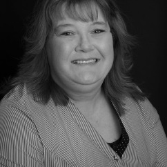 Amber Nelson, Administrative Assistant