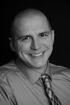 Brandon Birch, Project Engineer