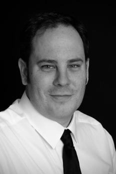 Brian Campbell, BIM Manager