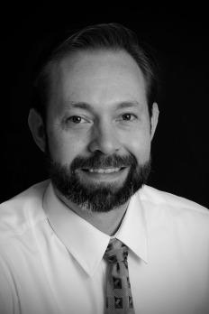 Brian Fields, BIM Technician