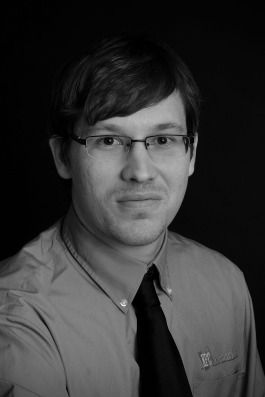 Brian Rayner, Project Engineer