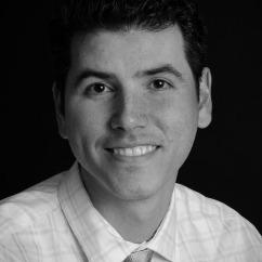 Chris Carriger, BIM Technician