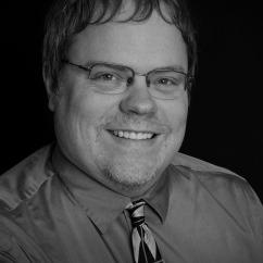 Curtis Greenwood, Sr. Structural Engineer