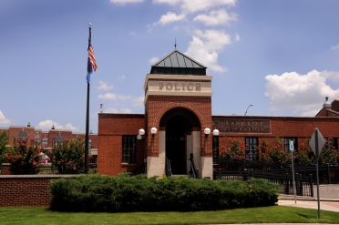 Bricktown Police Station