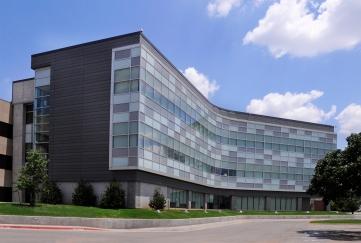 ODA - Laboratory Building
