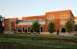 OU Gould Hall