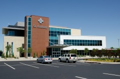St. Anthony Healthplex East