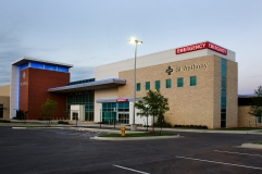 St. Anthony Healthplex Mustang