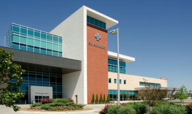 St. Anthony Healthplex North