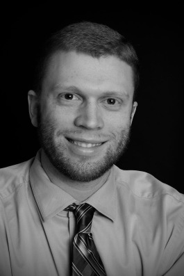 Jesse Roswurm, Project Engineer