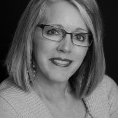 Julie Goodwin, Administrative Assistant