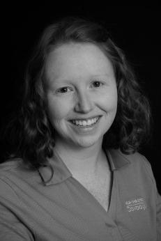 Kellie Johnston, Project Engineer