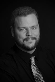 Mike Lyons, BIM Technician