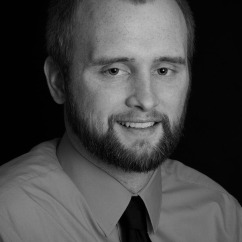 Ryan Baskin, Project Engineer