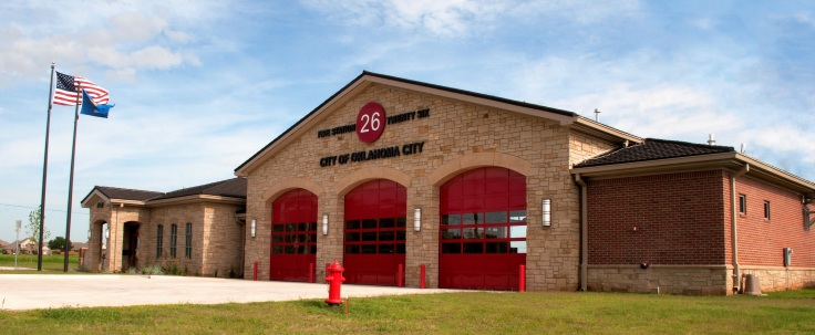 Fire Station No. 26