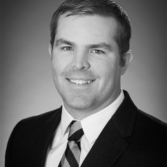 Kevin Bradley, Project Engineer
